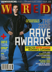 Crowdsourcing - Wired 2006